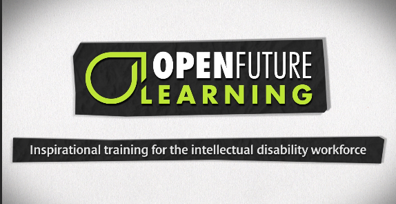 Open future learning title links to pricing page