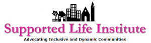 Supported LIfe Institute (logo)