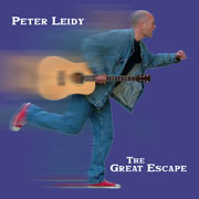 CD Cover for The Great Escape